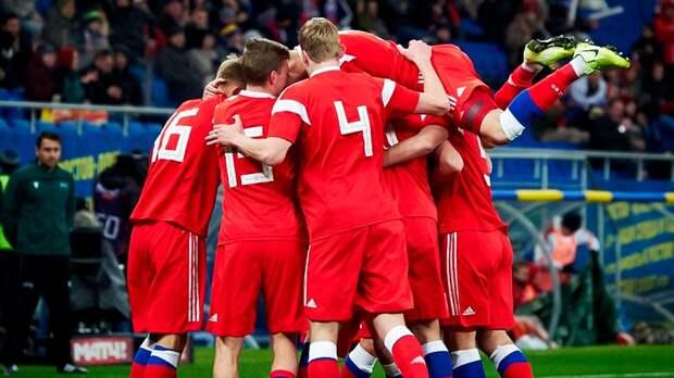 Эксперты оценили шансы молодежной сборной России выйти из группы на Евро-2021