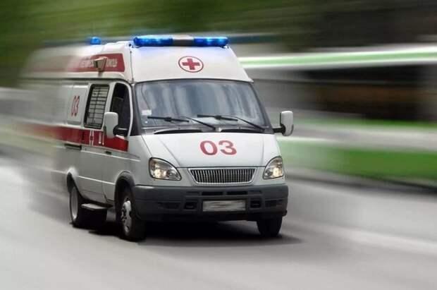 В Новой Москве ребенок утонул в водоеме