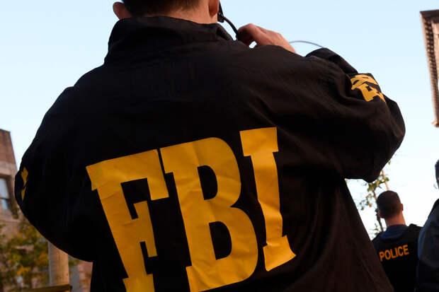 ФБР на Украине