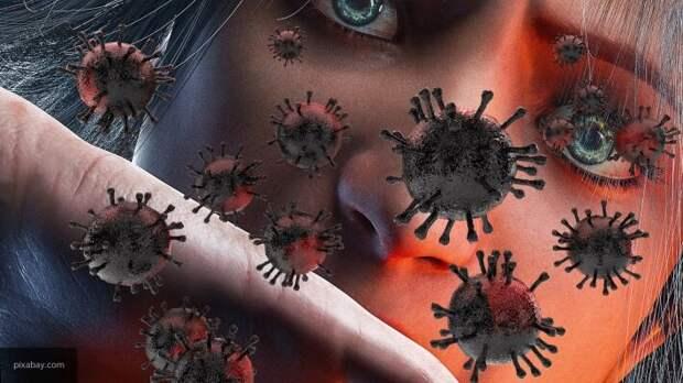Ученый из Гонконга объяснил, что происходит с организмом человека, перенесшего коронавирус