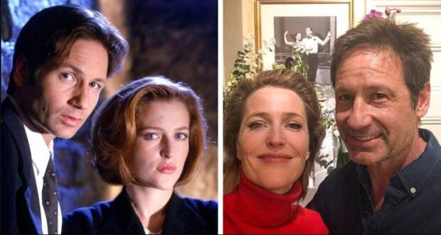 Как изменились 12 актеров любимых фильмов и сериалов 90-х