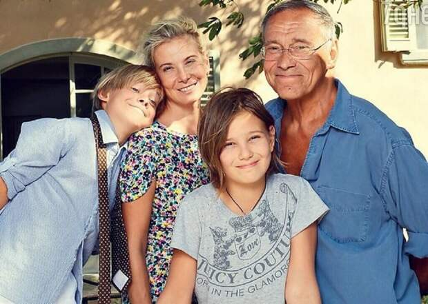 «Любви все возрасты покорны»: 6 знаменитых пар с большой разницей в годах