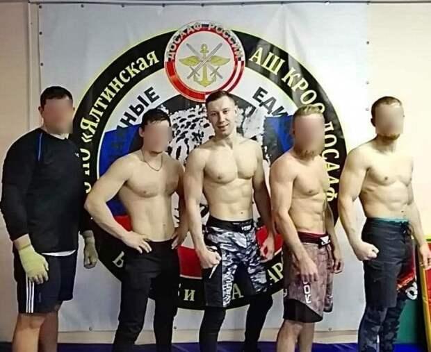 Девушку в Судаке избил боец ММА Антон Сергеев, — блогер