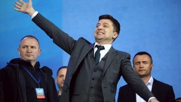 Штаты будут править Украиной в ручном режиме