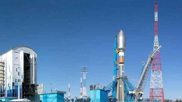 """Российская ракета """"Амур"""" будет отлетать дальше при аварийной ситуации"""