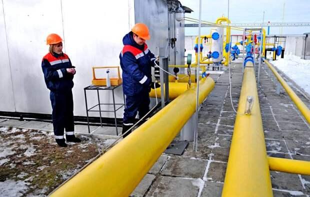 Срыв отопительного сезона: в Германии ждут от «Газпрома» капитуляции