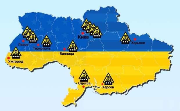 Мог ли Covid-19 быть созданным под Харьковом?