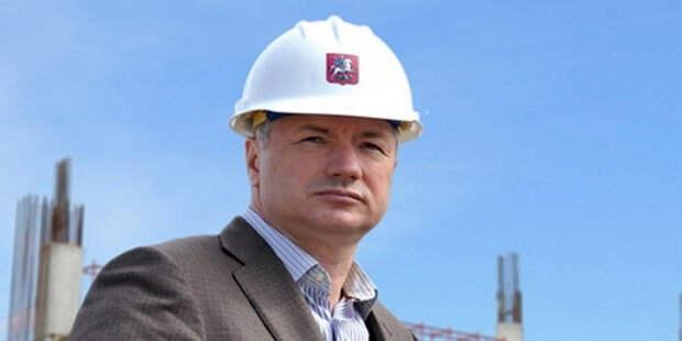 Хуснуллин начнет курировать развитие Крыма