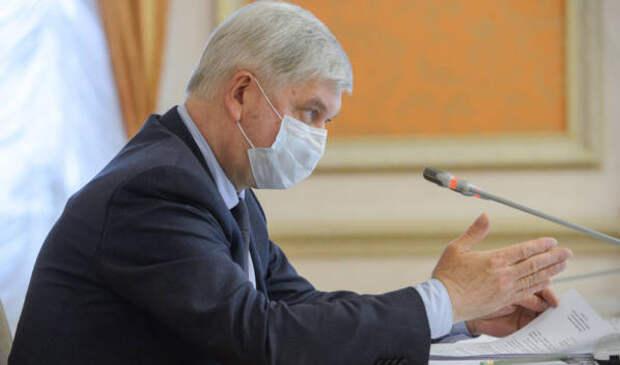 Александр Гусев: На этой неделе прошу воздержаться от отключения горячей воды в Воронеже и области