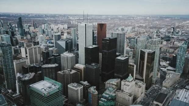 Канада приостановила переговоры о свободной торговле с Китаем