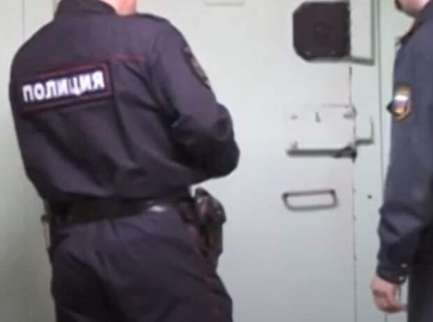Третий участник побега из изолятора в Истре сдался полиции