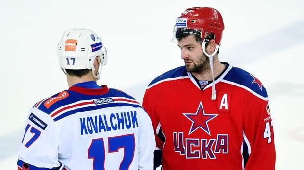 В российском хоккее не осталось звезд, но они ему не нужны. В КХЛ не смогли раскрутить даже Ковальчука с Радуловым