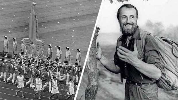 Журналист из Владивостока прошел 12 тыс. км, чтобы попасть на Олимпиаду-80. А после отправился в Калининград