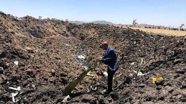 Мужик, опоздавший на роковой рейс в Эфиопии, написал эмоциональный пост