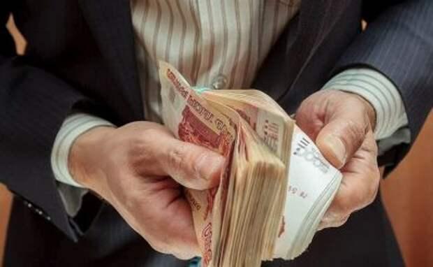 Восстановление зарплат в России ускорилось, но ковидные потери ещё заметны