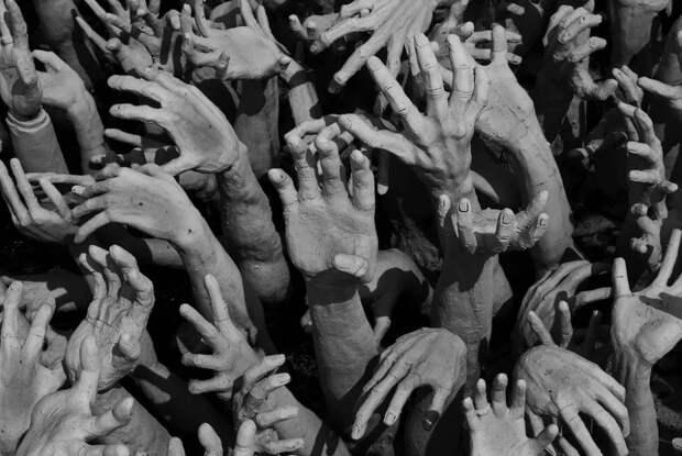 Пенсионеры в курируемой Новосельской Керчи живут как в аду - Ерманов