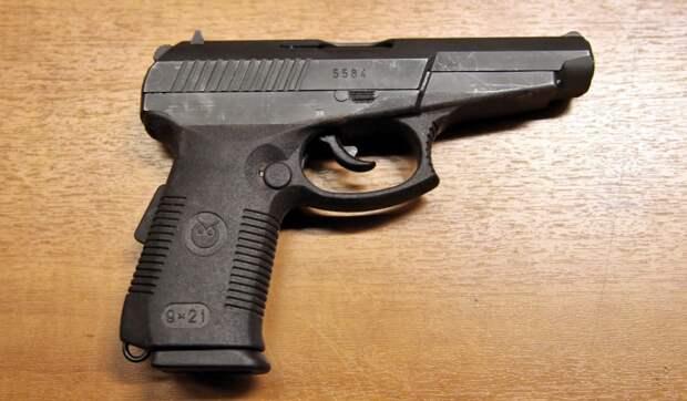 Самозарядный пистолет Сердюкова – мощное личное оружие для спецподразделений