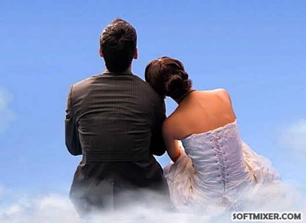 Мужчина и женщина: 12 отличий и одно сходство