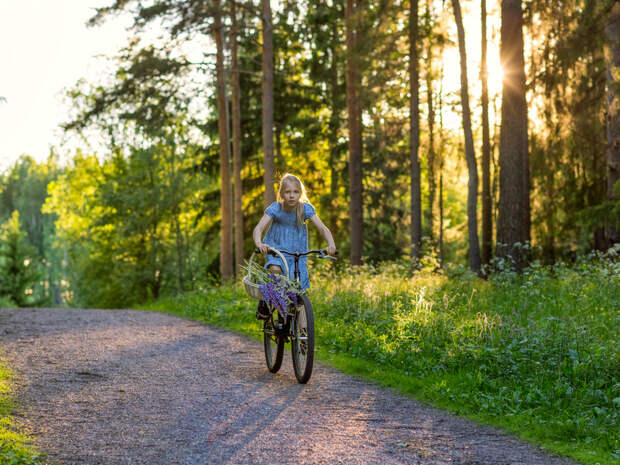 10 вещей, за которые нельзя не полюбить Финляндию. Рассказ нашей читательницы