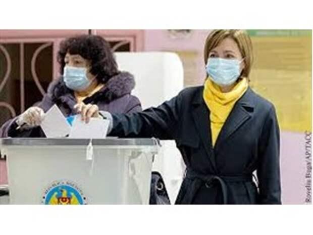 Выборы в Молдавии могут закончиться еще одной «горячей точкой»