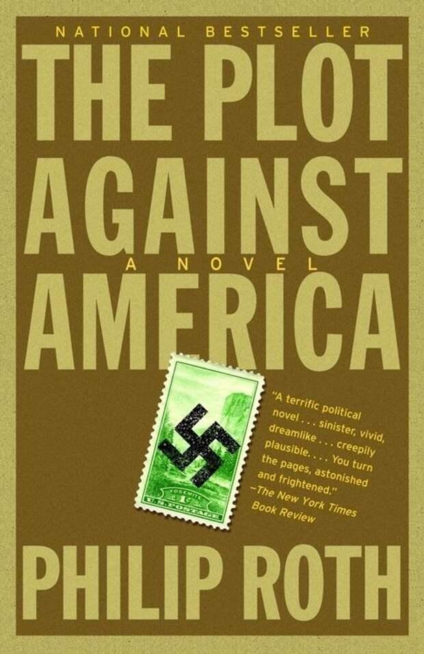 Новый трейлер к сериалу «Заговор против Америки»