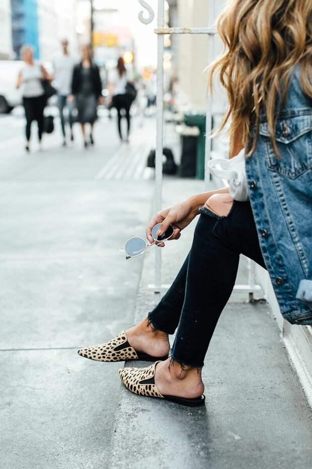 Универсально: отличительные признаки обуви, которая в всегда будет в моде