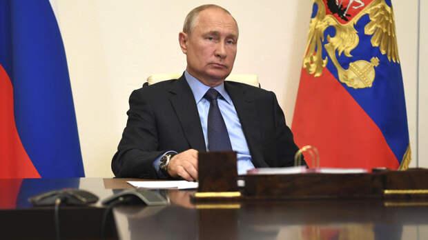 Политолог Ищенко: Путин в своем послании предупредил Запад по аналогии с Украиной