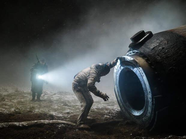Российский «Спутник» получит голливудский ремейк