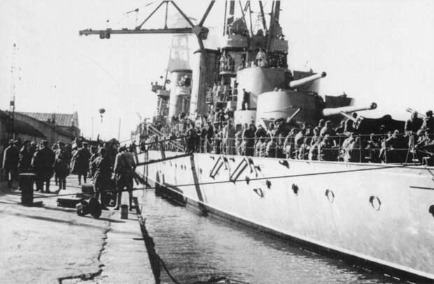 Как в тяжелом 1941-м Красная армия зажала нацистов в Крыму