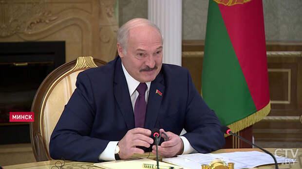 Встреча с Помпео - большая ошибка Лукашенко