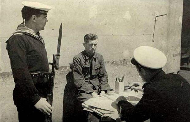 По каким словам вычисляли вражеских шпионов во время Второй мировой войны: Что такое шиболетты