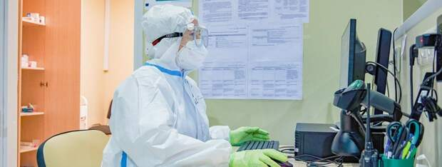 Волна отката: россияне устали от коронавируса