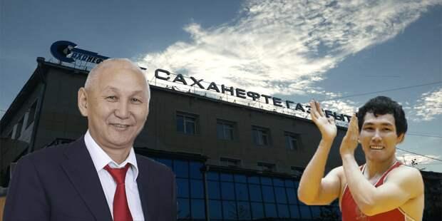 Якутский депутат Эверстов разбирается «по-мужски»