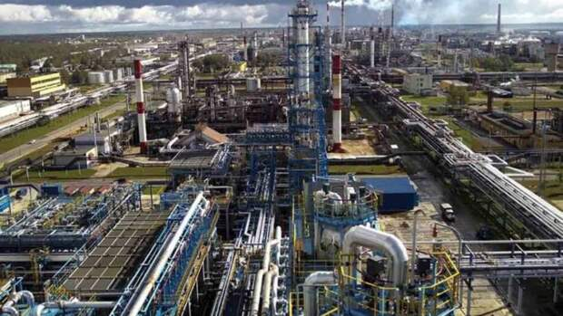 Белорусские НПЗ будут обеспечены нефтью вполном объеме