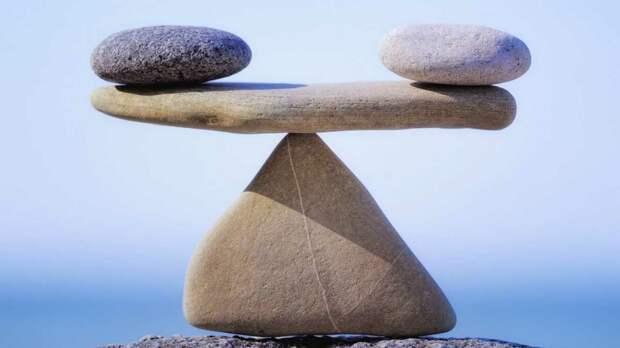 Изменение без боли невозможно. «Время разбрасывать камни, и время собирать камни»