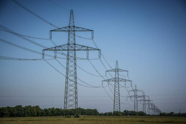 Шеремет: Крыму хватит электричества для опреснения воды