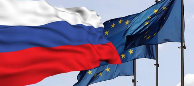 ЕС введет антироссийские санкции по новой схеме