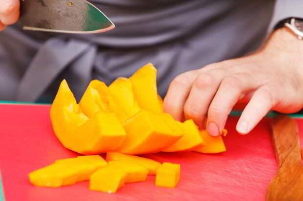 Сочный «манго» из тыквы на зиму. Закрутила уже 15 баночек!