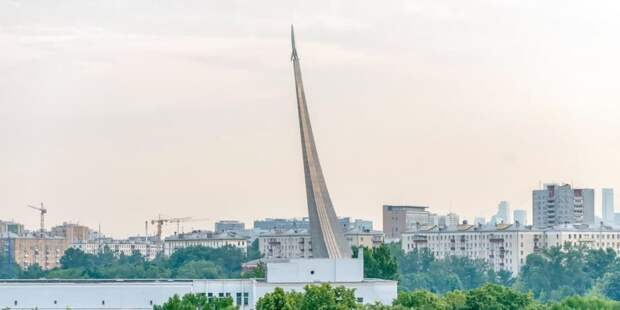 В столице подвели итоги конкурса экскурсионных маршрутов «Покажи Москву!» Фото: Ю. Иванко mos.ru