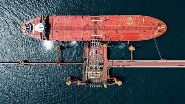 РФ в июне опустилась на 4-е место по экспорту нефти в США - EIA