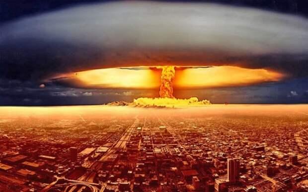 США могут уничтожить любой российский город за 18 секунд
