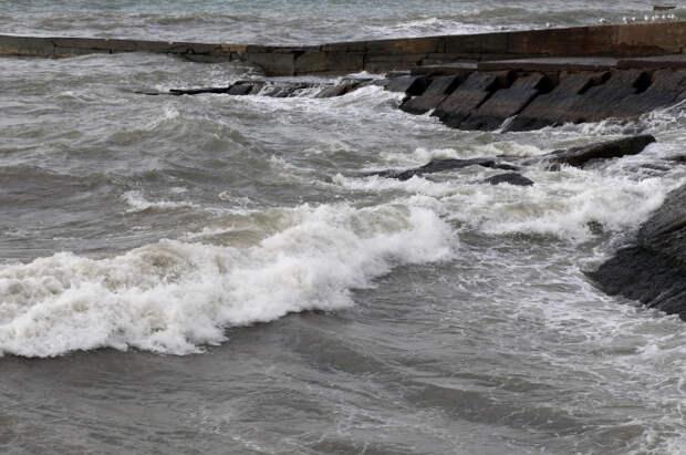 На Кубани нашли тело пропавшего в акватории Черного моря мужчины