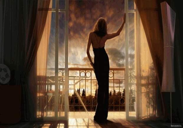 Три категории причин женского одиночества
