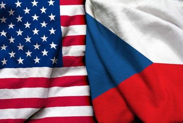 Несуверенная Чехия высылает 63 сотрудника посольства РФ. Всё идёт к разрыву дипотношений