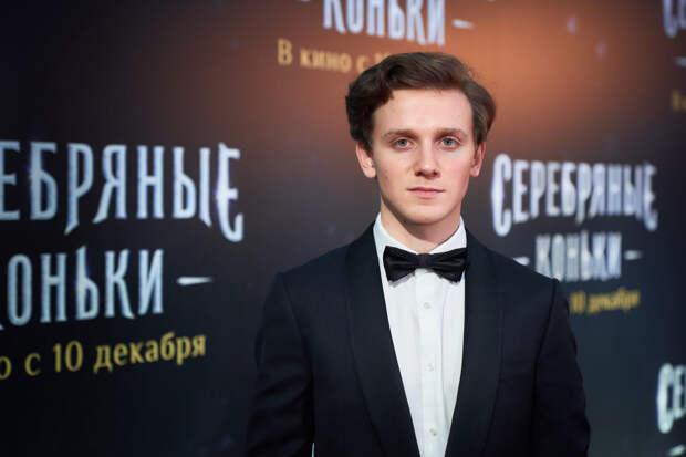 Федор Федотов: «Скажу без ложной скромности — на коньках я стоял лучше всех»