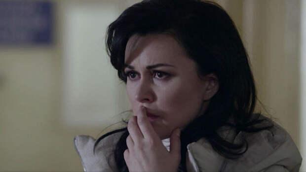 """Анастасия Заворотнюк рассказывала в """"Битве экстрасенсов"""", как была на грани жизни и смерти"""
