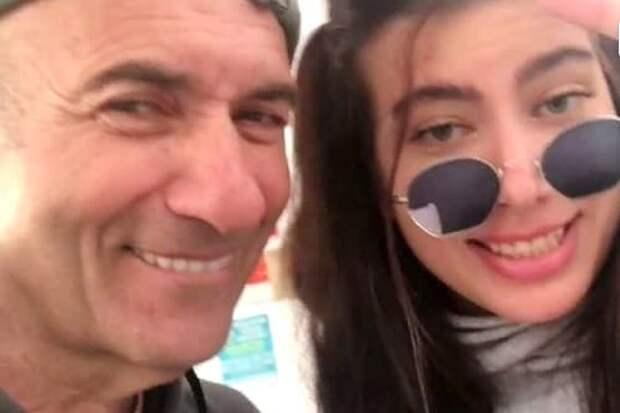 Крутой похвастался поступлением дочери в университет США
