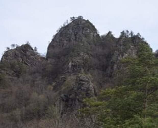 Семь самых популярных вершин Адыгеи и Краснодарского края