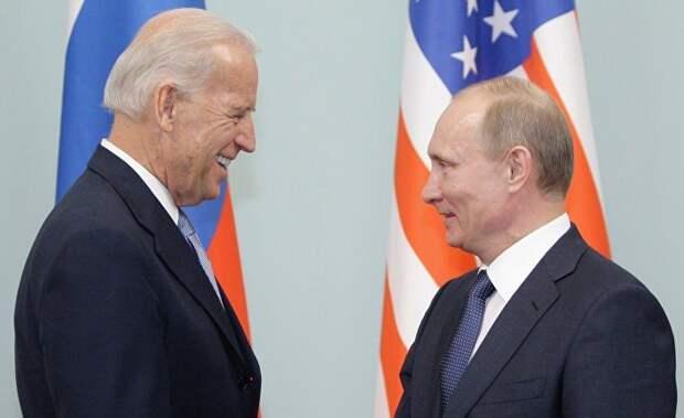 Андрей Бабицкий: Что изменится в отношениях России и США при Байдене