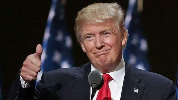 Дональда Трампа во второй раз выдвинули на Нобелевскую премию мира